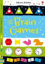 Over 50 Brain Games - Lucy Bowman