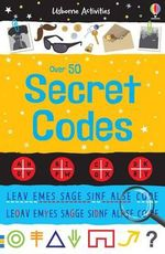 Over 50 Secret Codes - Emily Bone
