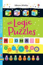 Logic Puzzles - Sarah Khan