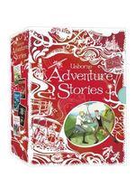 Adventure Stories Gift Set