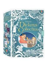 Dickens Collection Gift Set - Barry Ablett
