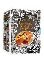 Greek Myths Collection Gift Set : 5 x Paperbacks in 1 x Boxed Set - Various
