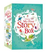 My First Story Box - Various