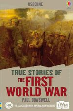 The First World War - Paul Dowswell