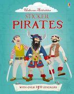 Sticker Pirates : Sticker Dressing - Struan Reid