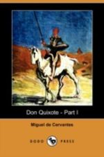 Don Quixote - Part I (Dodo Press) - Miguel de Cervantes Saavedra
