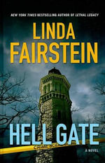 Hell Gate - Linda A Fairstein