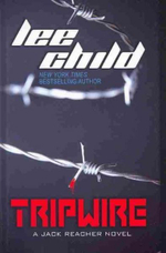 Tripwire : Thorndike Famous Authors - Lee Child