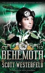 Behemoth : Leviathan Series : Book 2 - Scott Westerfeld