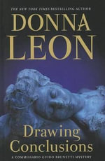 Drawing Conclusions - Donna Leon