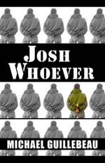 Josh Whoever : A Three-Dimensional Expanding Pocket Guide