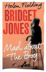 Bridget Jones : Mad about the Boy - MS Helen Fielding