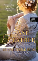 An Unsuitable Bride - Jane Feather