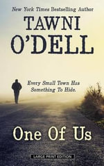One of Us - Tawni O'Dell