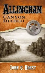 Allingham Canyon Diablo - John C Horst