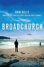 Broadchurch - Assistant Professor of Philosophy Erin Kelly