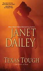 Texas Tough : Tylers of Texas - Janet Dailey