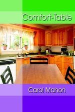 Comfort-table - Carol Mahon