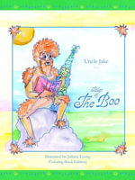 Tales Of The Boo - Uncle Jake