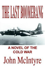 Last Boomerang - John McIntyre
