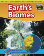Earth's Biomes : Sci-Hi: Life Science - Donna Latham