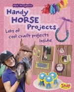 Handy Horse Projects : Pet Projects - Isabel Thomas