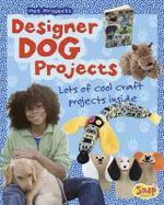 Designer Dog Projects - Isabel Thomas