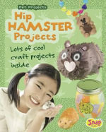 Hip Hamster Projects - Isabel Thomas
