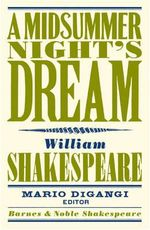 A Midsummer's Night Dream - William Shakespeare