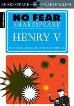 Henry V (No Fear Shakespeare Series) : Design by Coralie Bickford-Smith - William Shakespeare