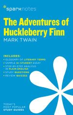 The Adventures of Huckleberry Finn by Mark Twain : SparkNotes Literature Guide