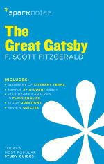 The Great Gatsby by F. Scott Fitzgerald : SparkNotes Literature Guide