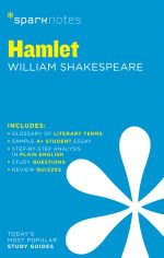 Hamlet by William Shakespeare : SparkNotes Literature Guide