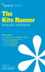 The Kite Runner  : SparkNotes Literature Guide
