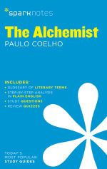 The Alchemist Sparknotes : Sparknotes - Paulo Coelho
