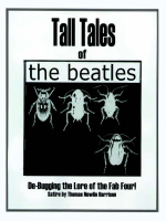 Tall Tales of the Beatles - Thomas Nowlin Harrison