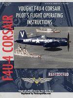 Vought F4U-4 Corsair Fighter Pilot's Flight Manual - Periscope Film.com