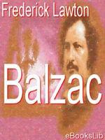 Balzac - Frederick Lawton