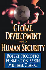 Global Development and Human Security - Robert Picciotto