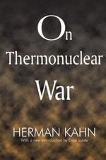 On Thermonuclear War - Herman Kahn