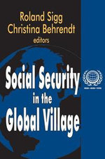 Social Security in the Global Village