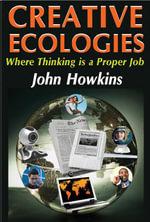 Creative Ecologies : Where Thinking is a Proper Job - John Howkins