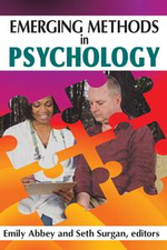 Emerging Methods in Psychology