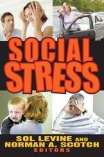 Social Stress : The Political Project of Psychoanalysis