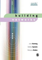 Building Networks - Jane Kenway
