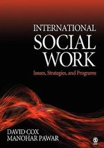 International Social Work : Issues, Strategies and Programs - David R. Cox