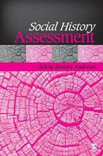 Social History Assessment - Arlene Bowers Andrews