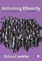 Rethinking Ethnicity - Professor Richard P. Jenkins