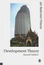 Development Theory : Deconstructions/Reconstructions - Jan Nederveen Pieterse