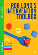 Rob Long's Intervention Toolbox: Resource Pack : For Social, Emotional and Behavioural Difficulties - Rob Long